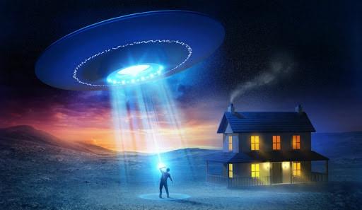 外星人光顾地球那么多次,为何不占领地球?3个原因告诉你